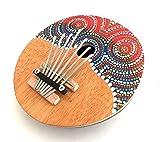 Kalimba Thumb Piano Coconut Kalimba Percussion