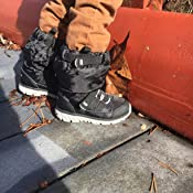 Amazon.com | Stride Rite Made 2 Play Sneaker Winter Boot
