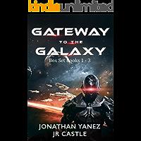 Gateway to the Galaxy Box Set Books 1 - 3
