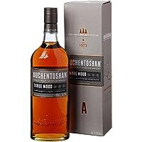 Auchentoshan Three Wood Single Malt Scotch Whisky, 70 cl
