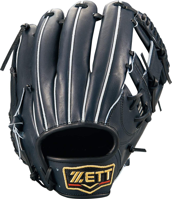 激安単価で ZETT(ゼット) 硬式野球 プロステイタス グラブ 硬式野球 (グローブ) セカンドショート用 (グローブ) 右投げ用 B07KPDRX3Y 日本製 BPROG760 B07KPDRX3Y Nブラック, e楽器ネット:8933f9fe --- a0267596.xsph.ru