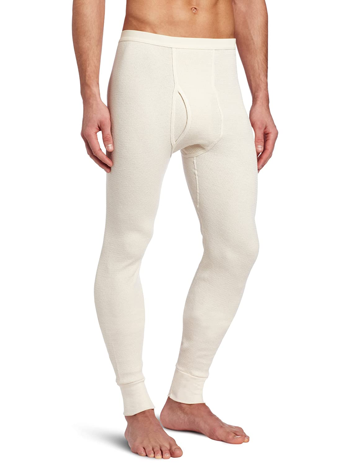 Rock Face Men's Tall 9 Oz Knit Bottom Rock Face Thermals M1831