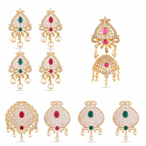 Buy Kalyani Covering Antique Hair Jewelery Ornaments Indian Hair
