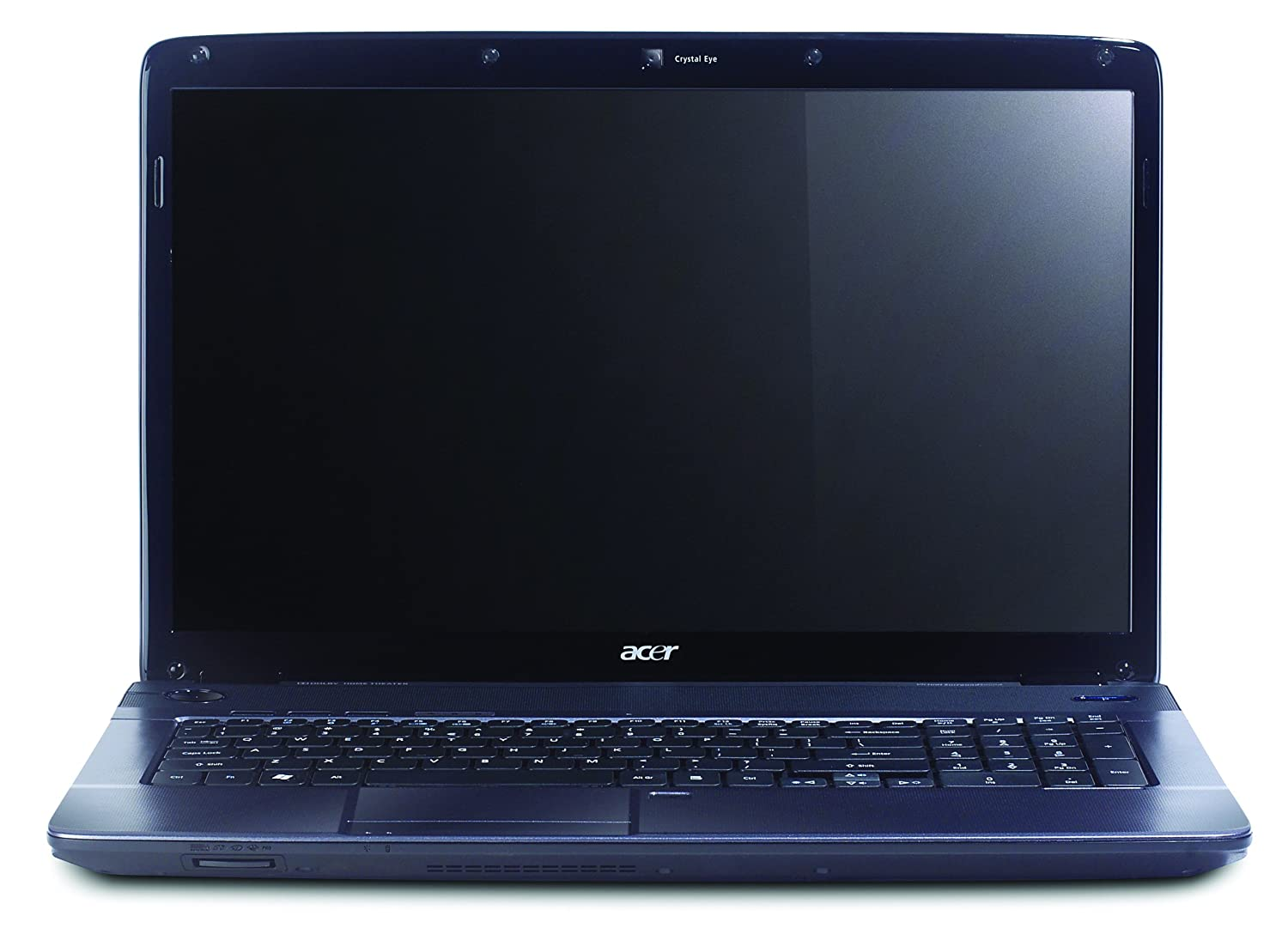 Acer Aspire 7736G Intel Graphics Drivers for Windows 7
