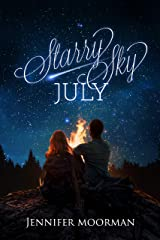 Starry Sky July Kindle Edition