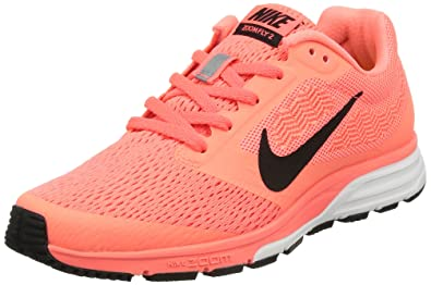 7b16293918f4 Nike - Air Zoom Fly 2 Women s Running Shoes (Orange) - EU 39 - US 8 ...