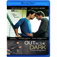 Out in the Dark [Blu-ray]