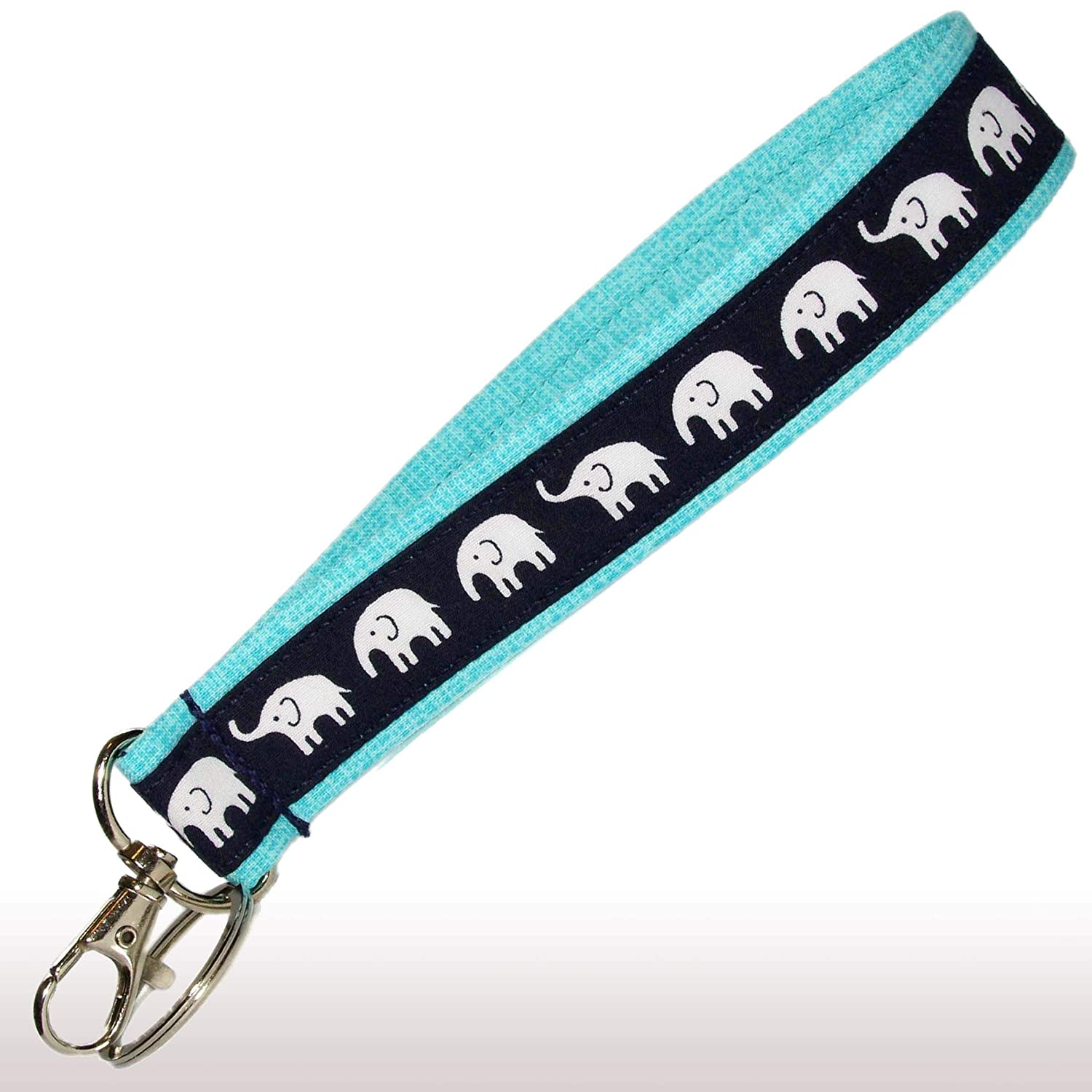 Elephants Keychain - 6