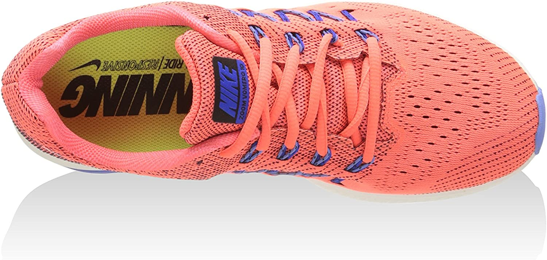 NIKE Wmns Air Zoom Vomero 10, Zapatillas de Running para Mujer: Amazon.es: Zapatos y complementos