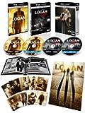 【Amazon.co.jp限定】LOGAN/ローガン USオリジナル・フォトブック付 (4枚組)[4K ULTRA HD + Blu-ray]