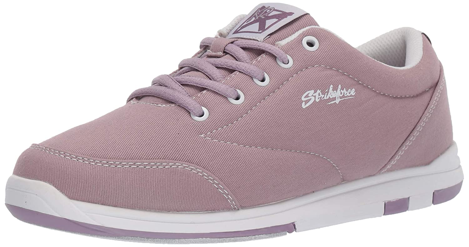 KR Strikeforce Womens Chill Bowling shoes-藤色
