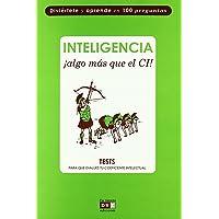 Inteligencia: ¡Algo más que el CI!