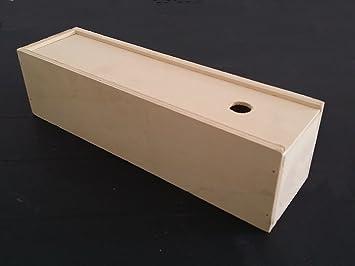 Caja de madera, paquetes de madera, Packaging (madera, caja para botellas de