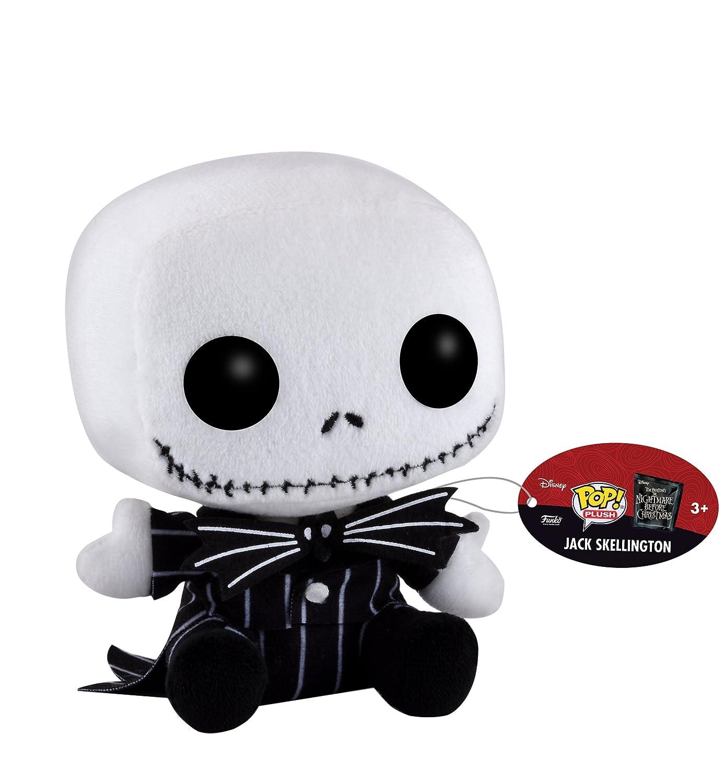 Amazon.com: Funko POP Plush: The Nightmare Before Christmas - Jack ...
