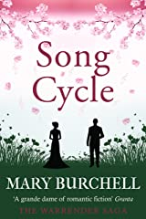 Song Cycle (Warrender Saga Book 8) Kindle Edition
