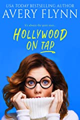 Hollywood on Tap (Sweet Salvation Brewery) Kindle Edition