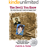 """The Devil You Know: The crime they said """"could not happen here"""""""