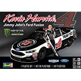 #4 Kevin Harvick Jimmy John's Ford Fusion Skill 5
