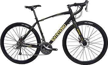 Tommaso Sterrata Shimano Claris R2000 Bicicleta de Aventura con ...