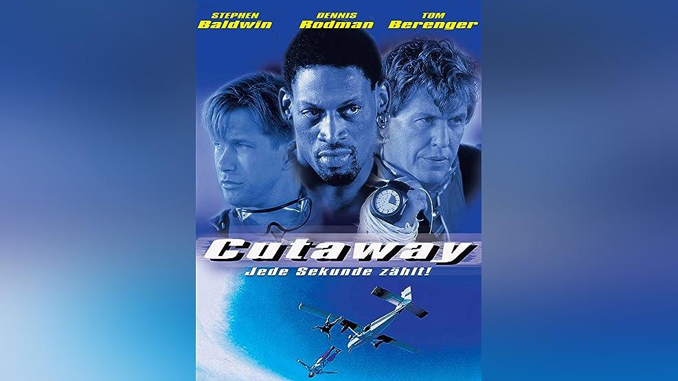Cutaway – Jede Sekunde zählt! [dt./OV]