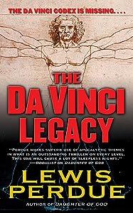 The Da Vinci Legacy: A Novel