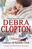 Shane (Cowboys of Ransom Creek Book 4)