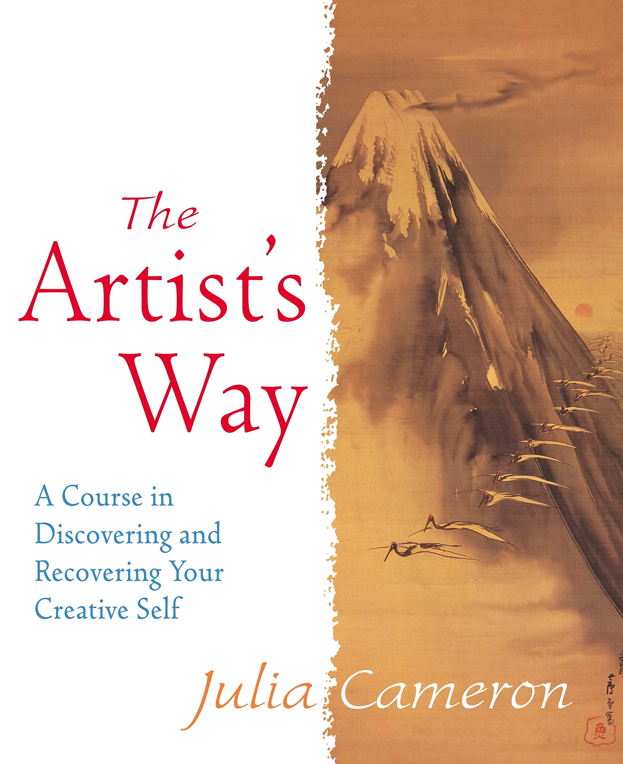 Buy the artists way a course in discovering and recovering your buy the artists way a course in discovering and recovering your creative self book online at low prices in india the artists way a course in fandeluxe Choice Image