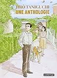 Jiro Taniguchi - Une anthologie