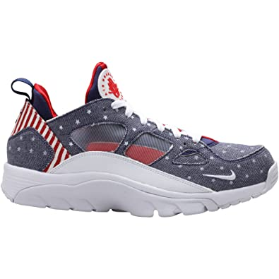 save off 39759 1868d Nike Mens Air Trainer Huarache Low Nubuck Trainers
