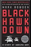 Black Hawk Down: A Story of Modern War (English Edition)