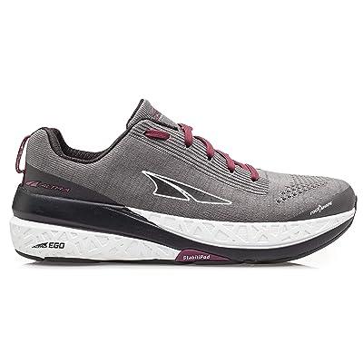 ALTRA Women's Paradigm 4.5 Road Running Shoe | Road Running