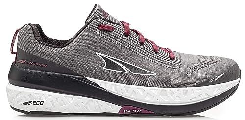 77bd0ae1489ac Altra Women's Paradigm 4.5 Road Running Shoe