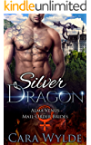 Silver Dragon: A BBW Dragon-Shifter Romance (Alma Venus Mail-Order Brides Book 1)