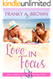 Love in Focus (Second Chance with You Book 8)