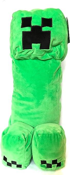 Minecraft Creeper Body Pillow: Amazon