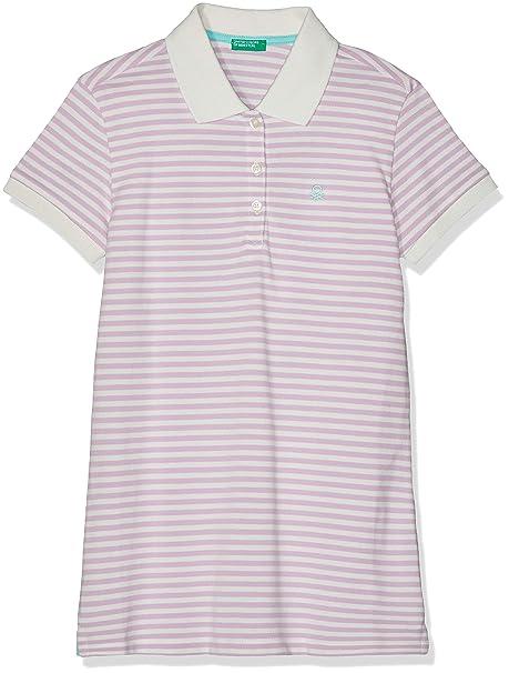 b9dbd8132 United Colors of Benetton H S Polo Shirt