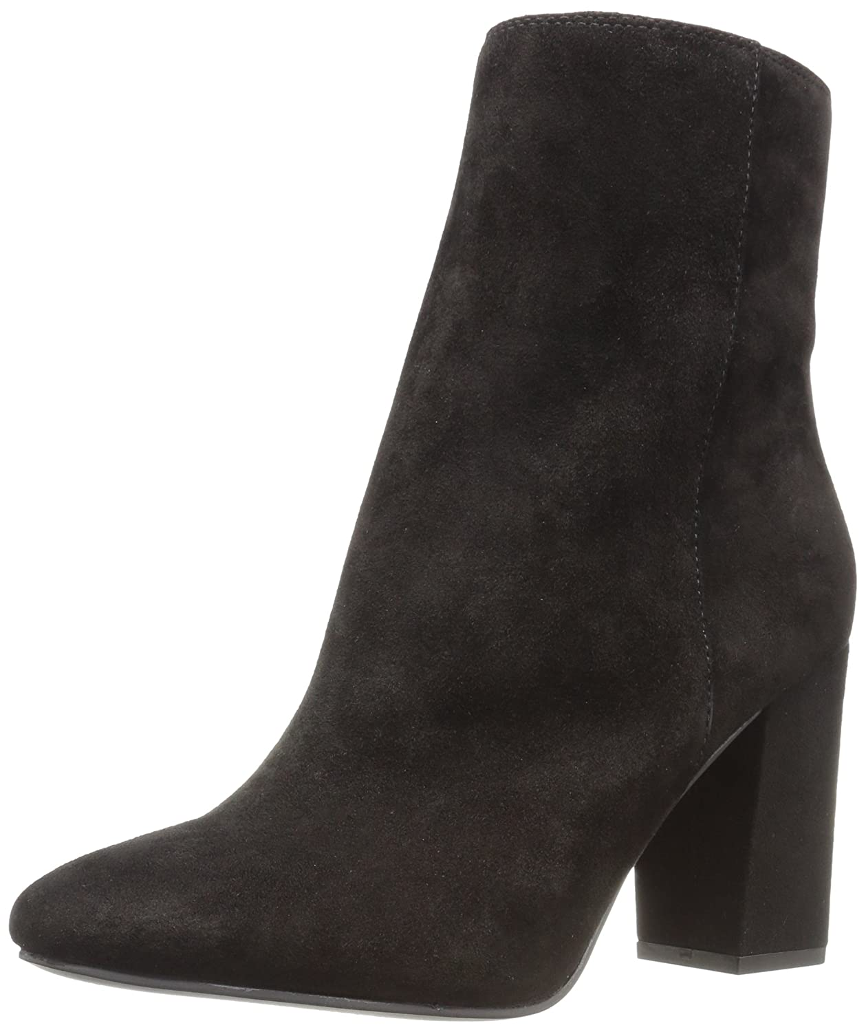 Lucky Brand Women's Wesson Ankle Boot B072DYGL4V 9.5 M US|Black