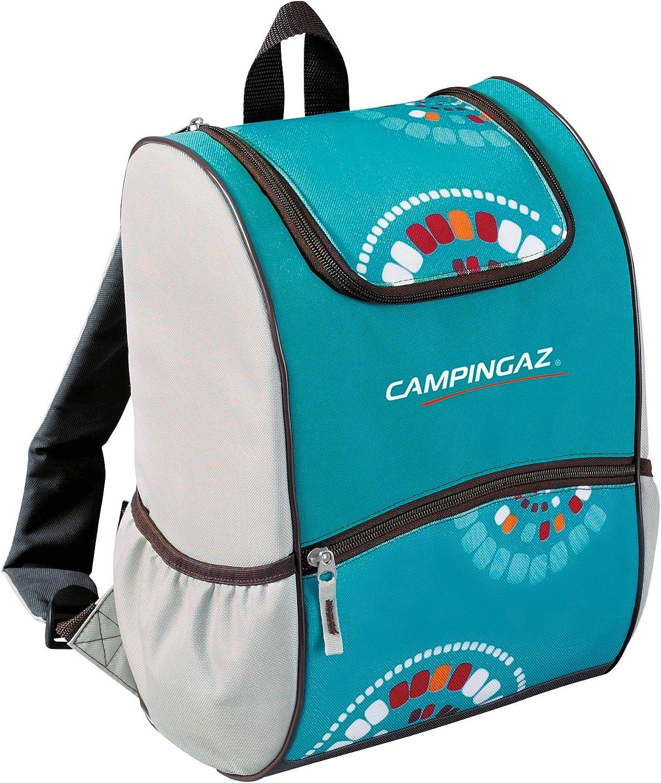 Campingaz 2000032469 - Mochila unisex para adulto, 9 l, color azul