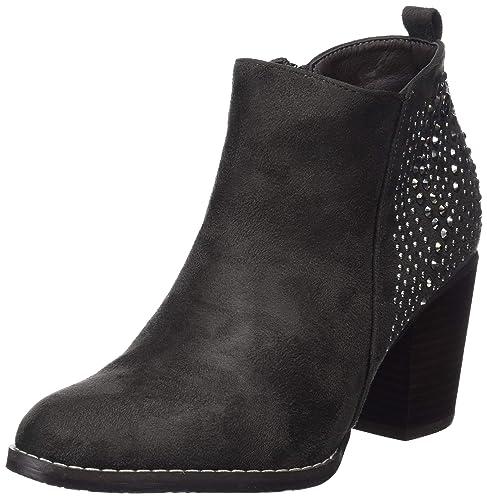 48534 es Xti Amazon Para Botines Zapatos Mujer Complementos Y AdqqPZpw