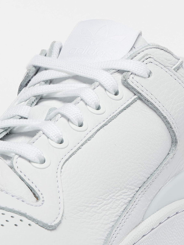 adidas originals Hombres Zapatillas de Deporte Forum Lo Decon ...