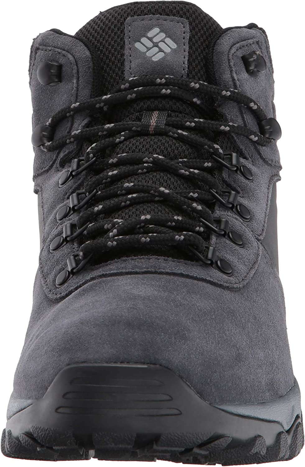 Columbia Men s Newton Ridge Plus Ii Suede Waterproof Boot, Breathable with High-Traction Grip Hiking