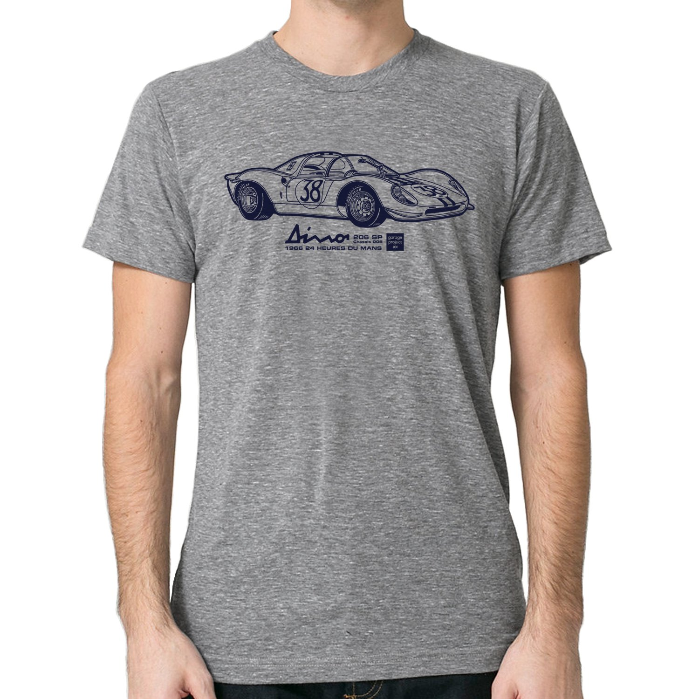 Beetle Side T-Shirt GarageProject101 Bug