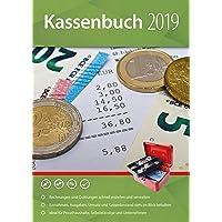 Kassenbuch 2019 - Einnahme und Ausgabe für Unternehmer / Selbstständige / Privat für Windows 10 / 8.1 / 7