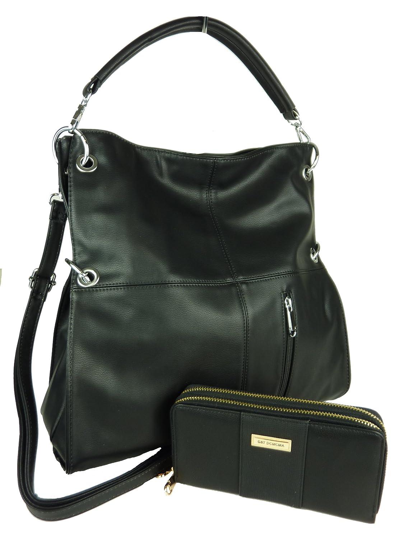 20b96f2f8daba Bags   more Shopper Tasche       XXL Damen Geldb ouml rse Set 2 Teile  B07BHT8GVM Shopper 22c490