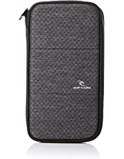Rip Curl Mens F-Light Travel Wallet, midnight 1SZ
