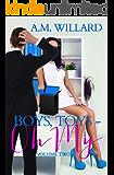 Boys, Toys - Oh My! Volume 2