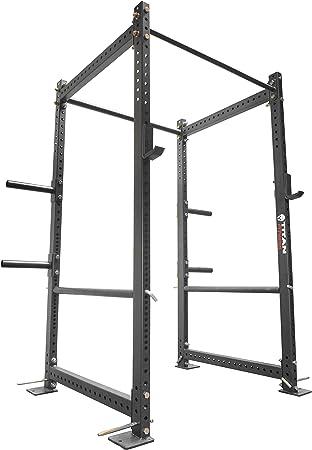 Titan Fitness 36