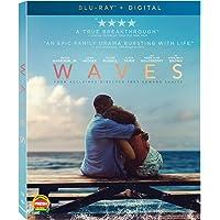 Waves [Blu-ray] [Blu-ray]