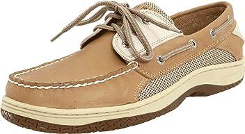 Sperry Top-Sider Mens Billfish 3-Eye Boat Shoe