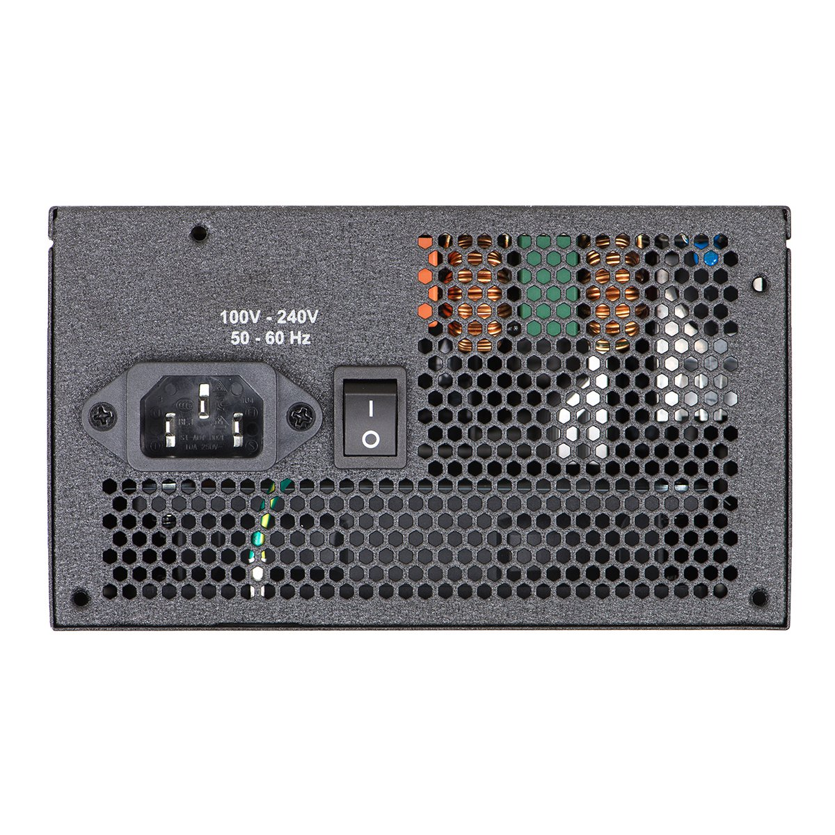 EVGA 600 BQ, 80+ Bronze 600W, Semi Modular, FDB Fan, 3 Year Warranty, Power Supply 110-BQ-0600-K1 by EVGA (Image #7)